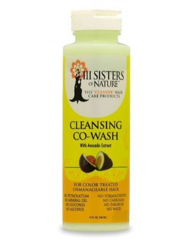 III Sisters Of Nature Cleansing...