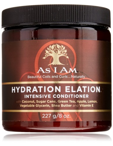 As I Am Hydration Elation Intensive...