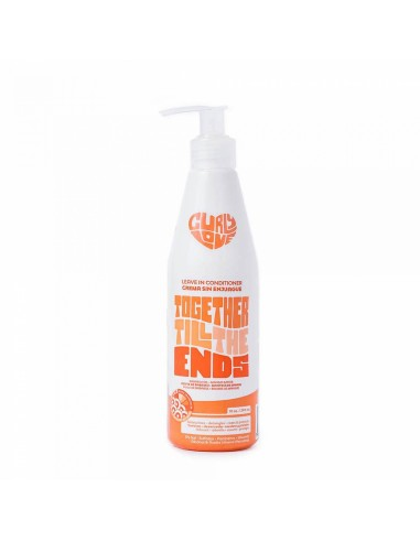 Curly Love Leave In Conditioner 290ml...