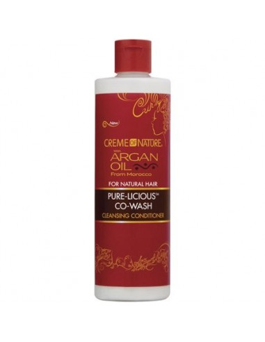 Creme of Nature Pure-Licious Co-Wash...