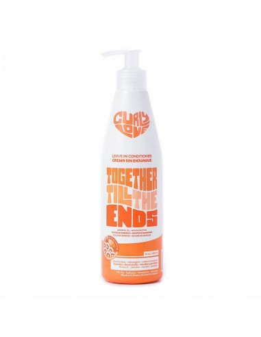 Curly Love Leave In Conditioner 450ml...