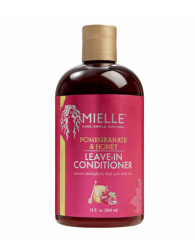 Mielle Pomegranate & Honey Leave In...
