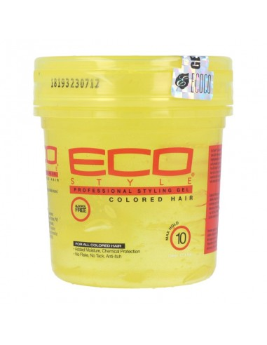Eco Styler Styling Gel Colored Hair...