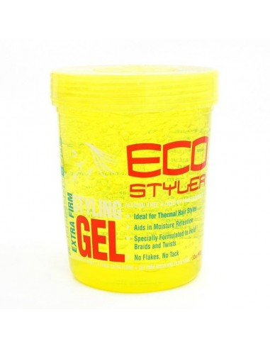 Eco Styler Styling Gel Color Yellow...