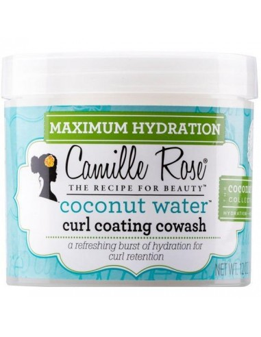 Camille Rose Coconut Water Co-Wash...