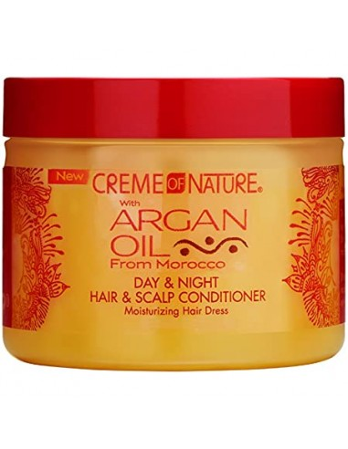 Creme of Nature Day And Night Hair...