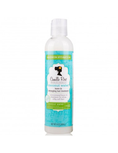 Camille Rose Coconut Water Leave-In...