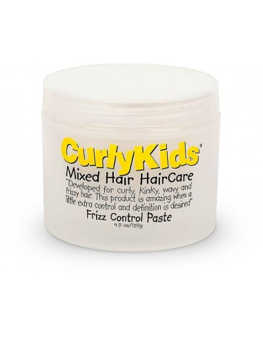 Curly Kids Frizz Control Paste 113g /...