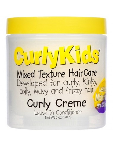 Curly Kids Curly Creme Leave-In...