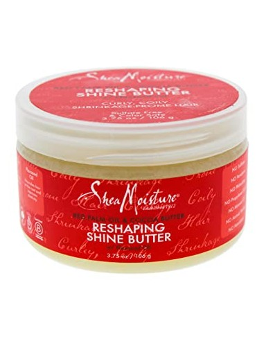 Shea Moisture Red Palm Oil And Cocoa...