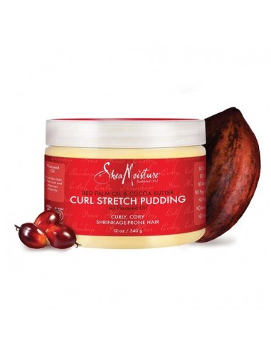 Shea Moisture Red Palm & Cocoa Butter...