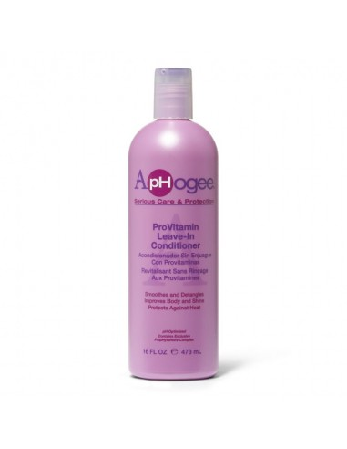 ApHogee Pro-Vitamin Leave-In...