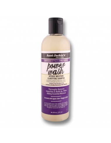 Aunt Jackie´s Grapeseed Power Wash...