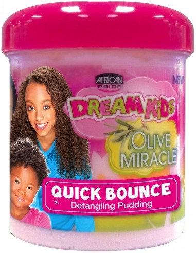 African Pride Dream Kids Quick Bounce...