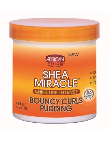 African Pride Shea Butter Miracle...