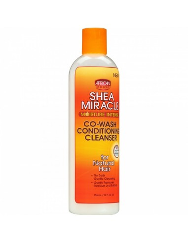 African Pride Shea Conditioning...