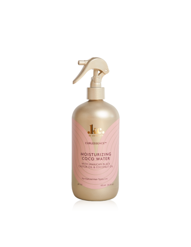 Keracare Curlessence Coco Water 475ml