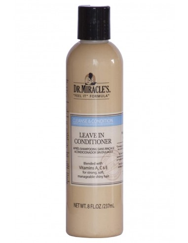 Dr. Miracle´s Leave-In Conditioner...