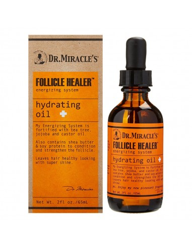 Dr. Miracle´s Follicle Healer...