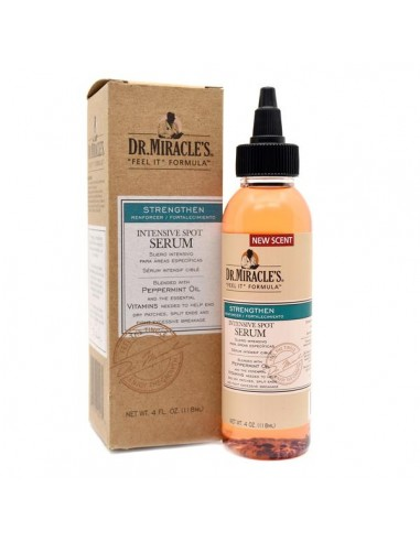 Dr. Miracle´s Intensive Spot Serum...