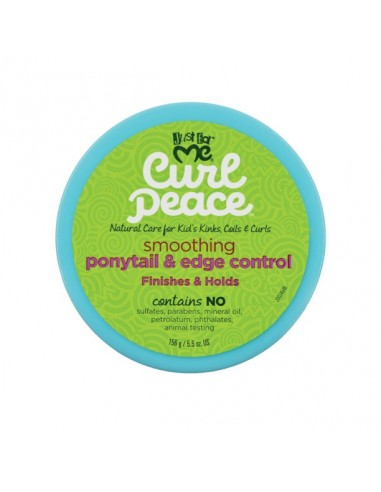 Just For Me Curl Peace Edge Control...