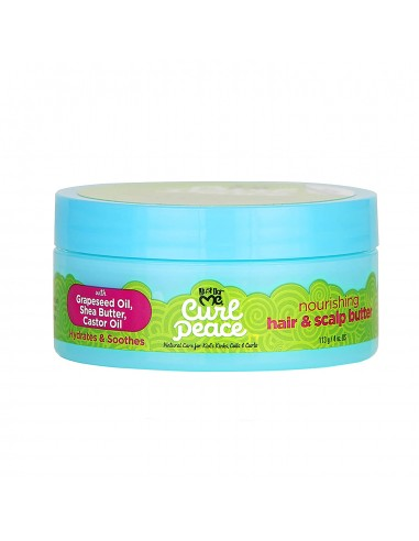 Just For Me Curl Peace Hair & Scalp...