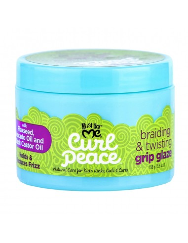 Just For Me Curl Peace Twist Glaze...