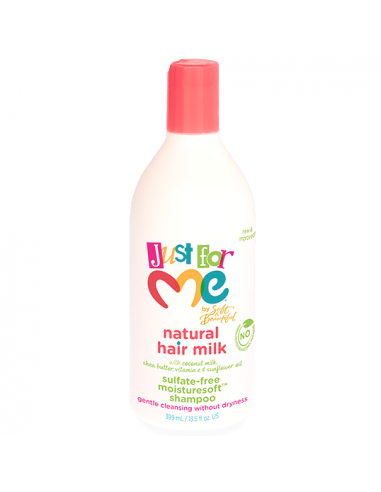 Just For Me Hair Milk Sulfate Free...