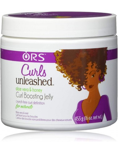 ORS Curls Unleashed Boosting Jelly...